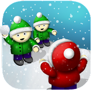 Snowball Fighters - Winter Game