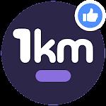 1km - Neighbors, Groups, New relationships 4.5.0