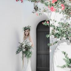 Wedding photographer Olga Chalkiadaki (Xalkolga). Photo of 16.10.2018