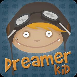 Dreamer Kid icon do jogo