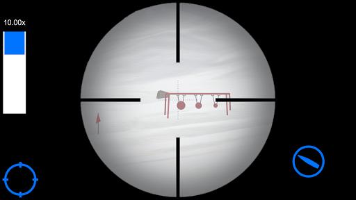 Sniper Range Game apkmind screenshots 1
