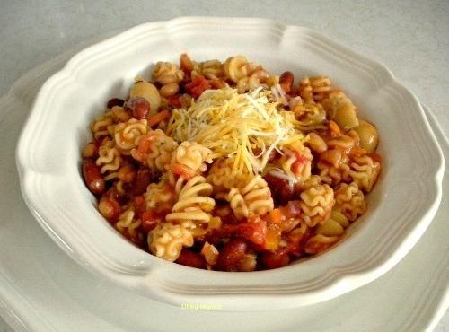 Thou Shell Eat Beans Recipe