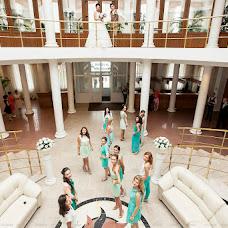 Wedding photographer Yuliana Apina (MonaBente). Photo of 11.03.2014