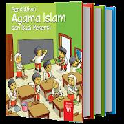 PAI SD Kelas 6 Revisi 2018 APK