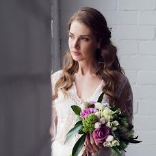 Wedding photographer Natalya Lisa (NatalyFox). Photo of 21.04.2018