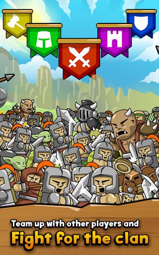 Mini Kingdoms 0.3.1 screenshots 6
