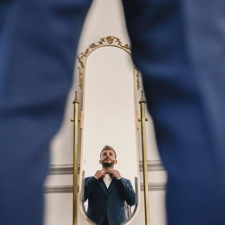 Wedding photographer Daniel Pelcat (pelcat). Photo of 19.10.2016