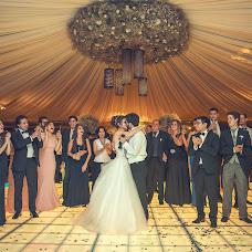 Wedding photographer Juan Carlos avendaño (jcafotografia). Photo of 17.10.2016
