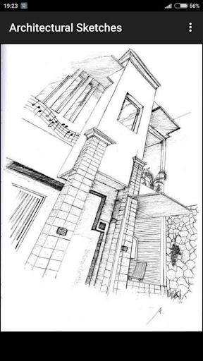 Architectural Sketches 1.4 screenshots 4