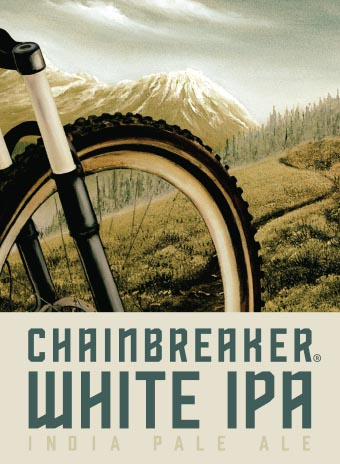 Logo of Deschutes Chainbreaker White IPA