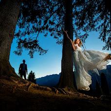 Düğün fotoğrafçısı Daniel Dumbrava (dumbrava). 07.02.2018 fotoları