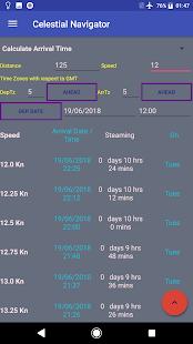 Celestial Navigator Screenshot