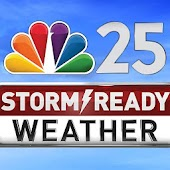 NBC 25 Storm Ready Weather