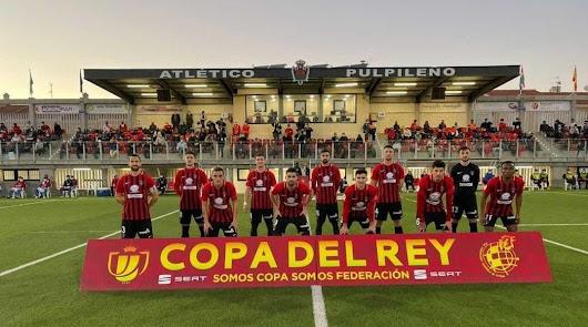 (1-2): El Pulpileño realizó un gran partido ante un CD Lugo con más puntería