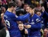 Morata verlaat Chelsea definitief en trekt naar Atletico Madrid