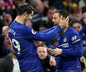 """Ex-spits van Chelsea doet het nu goed in Spanje, maar in Engeland ging hij door een moeilijke periode: """"Ik wilde met niemand praten"""""""