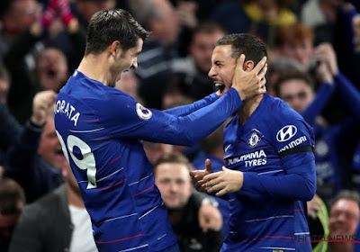 De onderhandelingen lopen al: Chelsea-spits met verleden bij Real kan nu naar Atlético Madrid