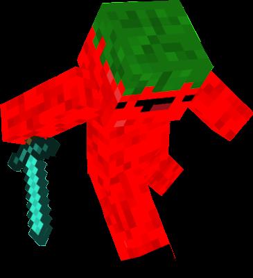 erdbeer  Nova Skin