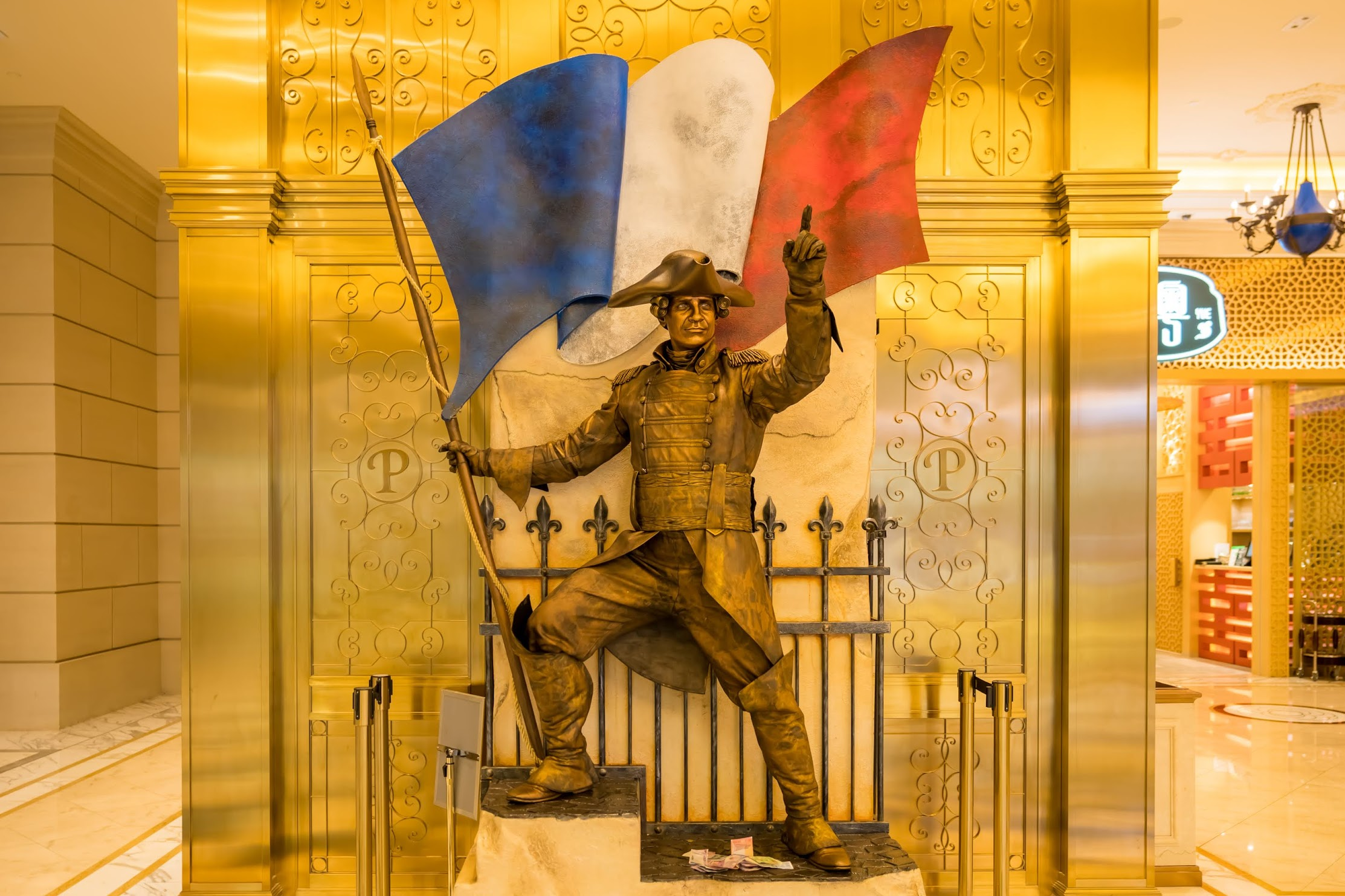Parisian Macao5
