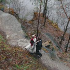 Wedding photographer Margo Taraskina (margotaraskina). Photo of 19.12.2015