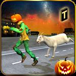 Goat-Z in Zombie City