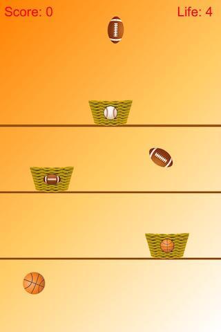 Identify Ball: Sport Game Free