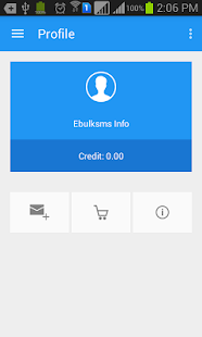 EbulkSMS - Bulk SMS Nigeria- screenshot thumbnail