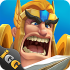 Lords Mobile: Battle of the empires - Strategy RPG icon