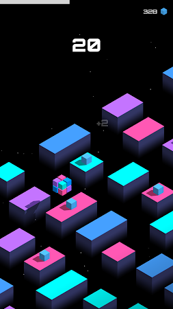 Cube Jump 1.0 screenshot 48992