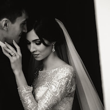 Wedding photographer Albert Gasanov (AlGasanov). Photo of 26.12.2017