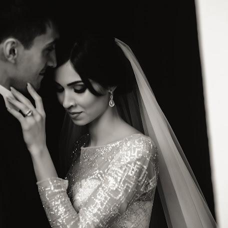 Свадебный фотограф Альберт Гасанов (AlGasanov). Фотография от 26.12.2017