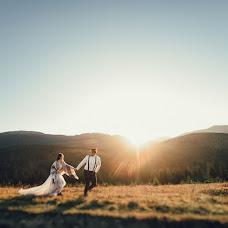 Wedding photographer Andrey Prokopchuk (AndrewProkopchuk). Photo of 17.10.2018