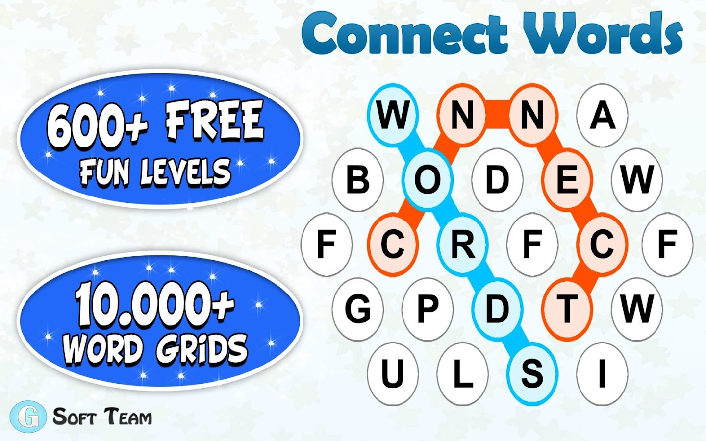 connect words android apps on google play