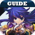 Guide for GrandChase M icon