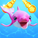 Dolphin Dash icon