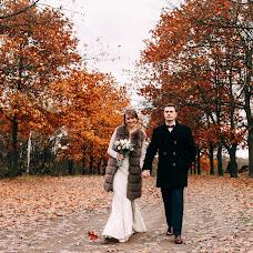 Wedding photographer Andrey Gelevey (Lisiy181929). Photo of 02.12.2017