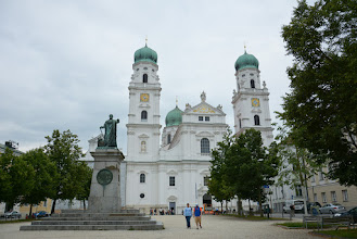 Photo: Katedra św. Stefana