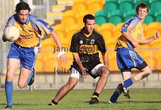 Photo: Feargal Howard v Glencar Manorhamilton, Co Semi Final  2009