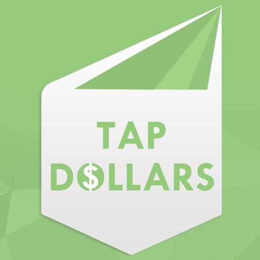 Tap Dollars 娛樂 App LOGO-APP開箱王