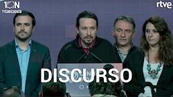 Pablo Iglesias (respuesta al 10N)