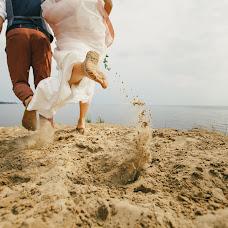Wedding photographer Vitaliy Scherbonos (Polter). Photo of 25.07.2017