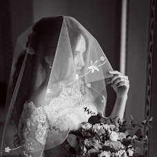 Wedding photographer Shamil Umitbaev (shamu). Photo of 03.04.2018