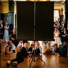 Wedding photographer Leonard Walpot (leonardwalpot). Photo of 26.06.2018