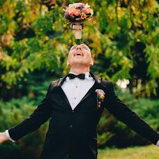 Wedding photographer Andrey Sitnik (sitnikphoto). Photo of 19.01.2015