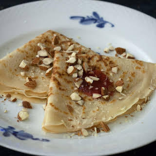 Danish Pancakes Recipes.