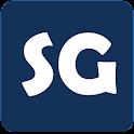 Sports Gear icon
