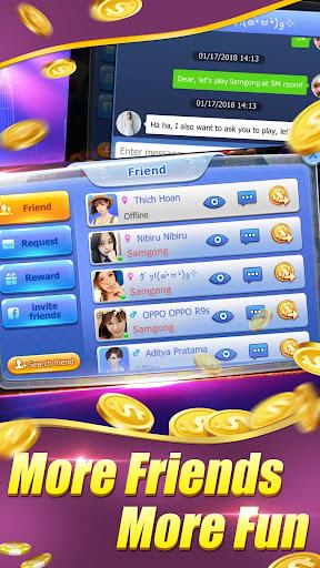 Samgong Indonesia - Classic Poker Card 1.5.5 screenshots 6