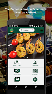 Barbeque Nation- screenshot thumbnail