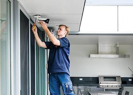 Home Security Cameras - náhled