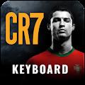Cristiano Ronaldo Keyboard download